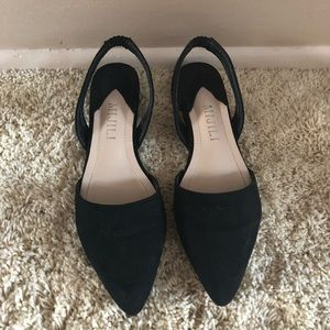 Shoes - Classic & Cute Sling Back Flats!
